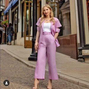 STORETS lavender suit set